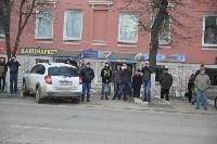 Снос аварийного дома на улице Октябрьской, Фото: 7