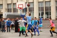 Соревнования по уличному баскетболу. День города-2015, Фото: 69