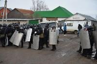 Спецоперация в Плеханово 17 марта 2016 года, Фото: 103