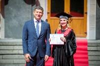 Магистры ТулГУ получили дипломы с отличием, Фото: 115