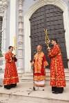 Вручение медали Груздеву митрополитом. 28.07.2015, Фото: 29