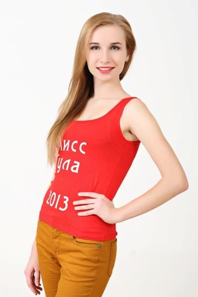 Дарья Сырова