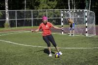 """Тренировка """"Тулицы"""" в парке, Фото: 12"""