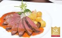 SK Royal Нotel, ресторан, Фото: 9