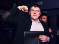 Партизанские хроники: Myslo в клубах, Фото: 57