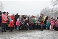 проводы Масленицы в ЦПКиО, Фото: 53