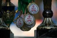 Финал и матч за третье место. Кубок Слободы по мини-футболу-2015, Фото: 5