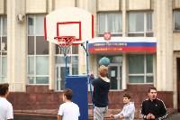 Соревнования по уличному баскетболу. День города-2015, Фото: 8