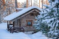 Снежное Поленово, Фото: 76