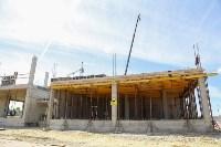 строительство детсадика в Петровском, Фото: 13