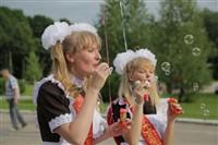 Последний звонок 2013: праздник от ТулГУ, Фото: 43
