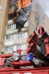 Пожар на проспекте Ленина, Фото: 25