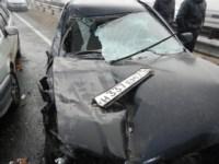 Аварии на трассе Тула-Новомосковск. , Фото: 23