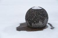 Мартовский снег в Туле, Фото: 121