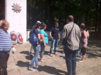 Евгений Авилов и тульские блогеры в Ленинском районе, Фото: 5