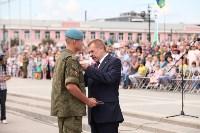 85-летие ВДВ на площади Ленина в Туле, Фото: 42