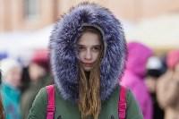 В Тульском кремле проходят масленичные гуляния, Фото: 18