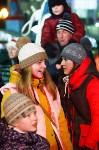 Главную ёлку Тулы открыли грандиозным фейерверком, Фото: 55