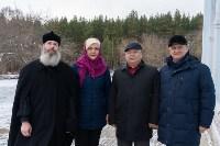 Белевский район, Жабынь, Фото: 1