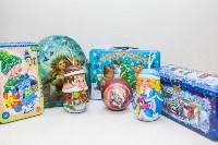 Кондитерград: Готовим сладкие подарки к Новому году, Фото: 55