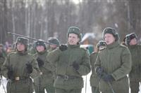 В Туле состоялась традиционная лыжная гонка , Фото: 102