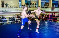 Чемпион мира по боксу Александр Поветкин посетил соревнования в Первомайском, Фото: 21