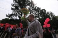 Вручение дипломов магистрам ТулГУ. 4.07.2014, Фото: 225