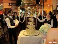 Празднуем весёлую свадьбу в ресторане, Фото: 3