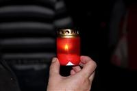 Свеча памяти, Фото: 24