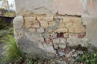 Жители Щекино: «Стены и фундамент дома в трещинах, но капремонт почему-то откладывают», Фото: 26