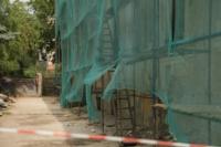 Инспекция ремонта в Доме офицеров и филармонии, Фото: 2