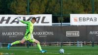 «Арсенал» завершил второй тренировочный сбор в Турции ничьей с боснийским «Вележем», Фото: 50