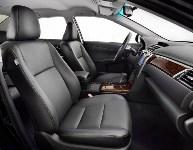 Новая Toyota Camry в автосалоне «Автомир», Фото: 6