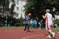 Мастер-класс баскетбольного «Арсенала», Фото: 14