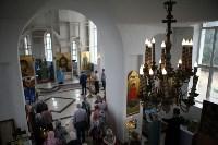 Колокольня Свято-Казанского храма в Туле обретет новый звук, Фото: 37