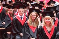 Владимир Груздев поздравил выпускников магистратуры ТулГУ, Фото: 12