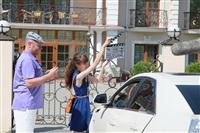 """Съемки фильма """"Клавдия"""" в Туле, Фото: 28"""