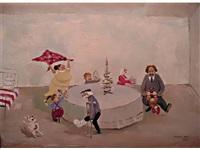 Забавные картины художника Андрея Репникова, Фото: 6