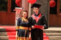 Вручение дипломов магистрам ТулГУ, Фото: 86