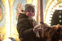 На Казанской набережной установили музыкальную карусель, Фото: 4