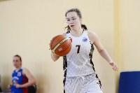 Женский «Финал четырёх» по баскетболу в Туле, Фото: 35