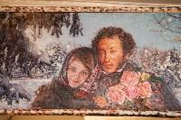 Александр Немцов рассказал об истории картины с Путиным, Богородицей и Николаем II, Фото: 10