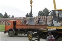 Колокола для колокольни Успенского монастыря, Фото: 7