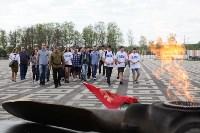 Автопробег в честь Победы, Фото: 21