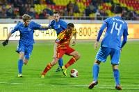 «Арсенал» Тула - «Балтика» Калининград - 1:0, Фото: 49