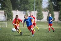 Региональный отборочный турнир Международного фестиваля «Локобол-2014-РЖД», Фото: 6