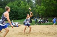 В Туле завершился сезон пляжного волейбола, Фото: 14