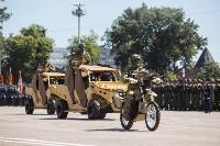 Парад Победы в Туле-2020, Фото: 188