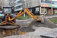 Пересечение ул. М. Горького и ул. Герцена, Фото: 3