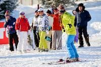Первый этап чемпионата и первенства Тульской области по горнолыжному спорту, Фото: 112